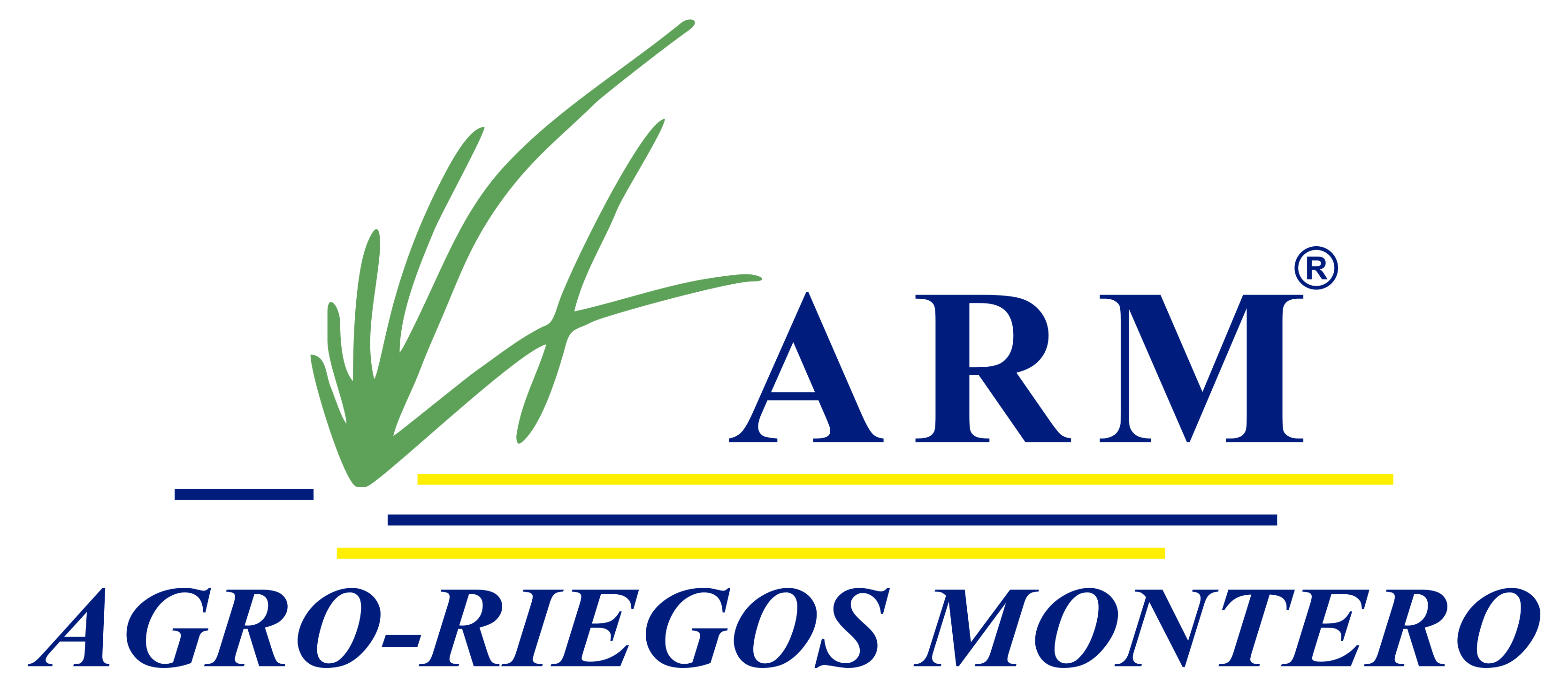 AGRO-RIEGOS MONTERO SL